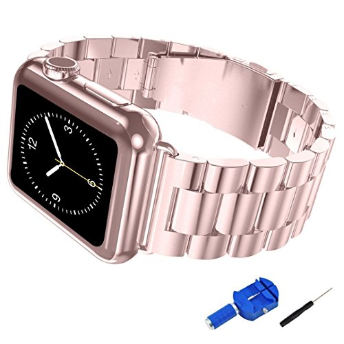 Apple iitee iWatch Stainless Replacement
