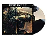 Dark Souls II: Original Game Soundtrack Double LP [*Dark Eye Orb Exclusive]