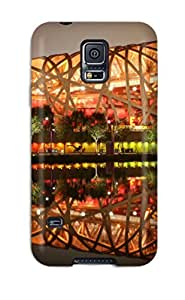 Excellent Galaxy note4 Case Tpu Cover Back Skin Protector Bird's Nest Stadium Beijing China 6856951K96797404