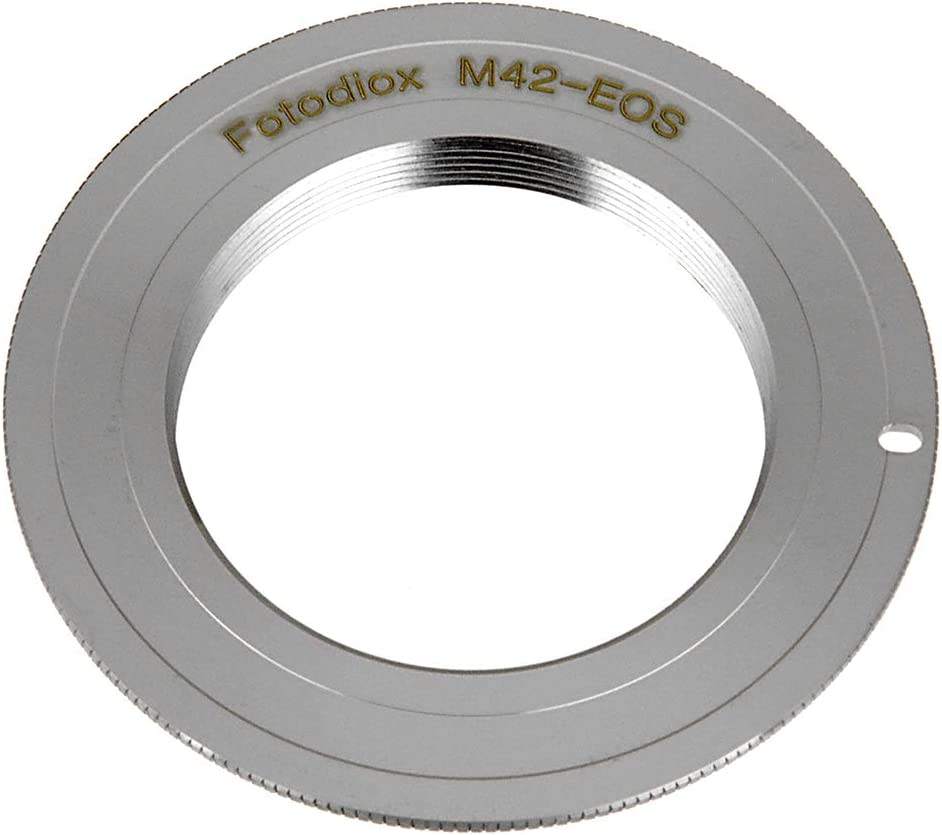 Does NOT work with M645 Digital AF or Phase 1 Lenses Fotodiox Pro ...