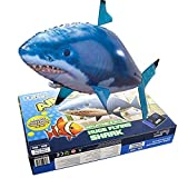Gazelle Trading Air Swimmers Remote Control Flying Shark Balloon