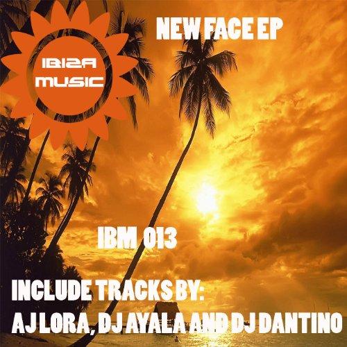 Ibiza Music 013: New Face