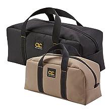 Custom Leathercraft 1107 2 Bag Combo