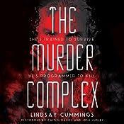 The Murder Complex: Murder Complex, Book 1 | Lindsay Cummings