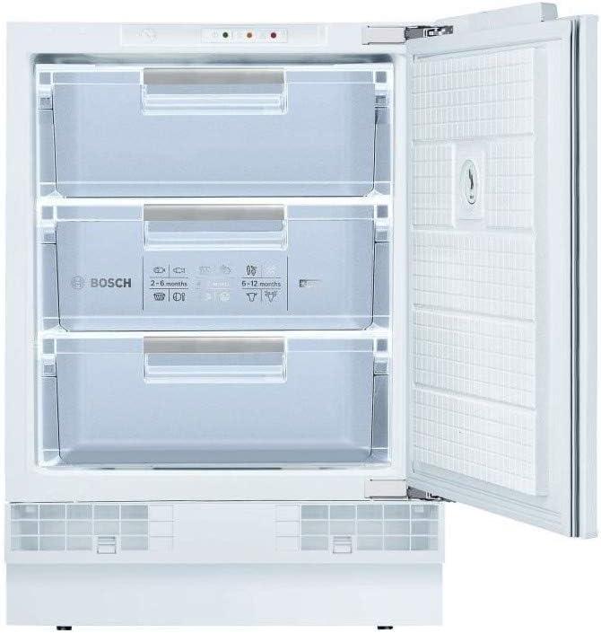 Bosch GUD15A50 Integrado Vertical 98L A+ - Congelador (Vertical ...