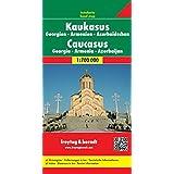 Caucasus/Armenia/Azerbaijan/Georgia