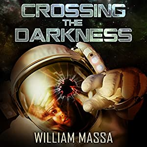 Crossing the Darkness Audiobook