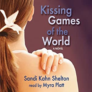 All kissing games in the world