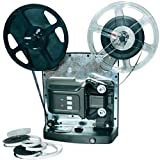 Pacific Image Reflecta Super 8 to Digital Video Converter