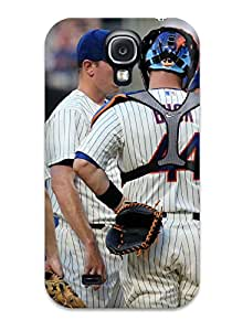 Nicholas D. Meriwether's Shop new york mets MLB Sports & Colleges best Samsung Galaxy S4 cases