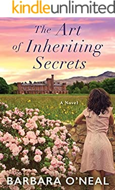 The Art of Inheriting Secrets: A Novel