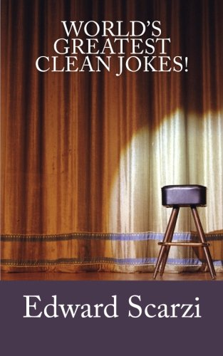 World's Greatest Clean Jokes!