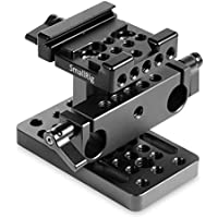 SmallRig 15mm Rail Support System Baseplate (Arca Swiss) - 1687