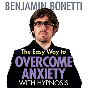 The Easy Way to Overcome Anxiety with Hypnosis Speech