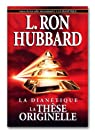 La thèse originelle par Hubbard