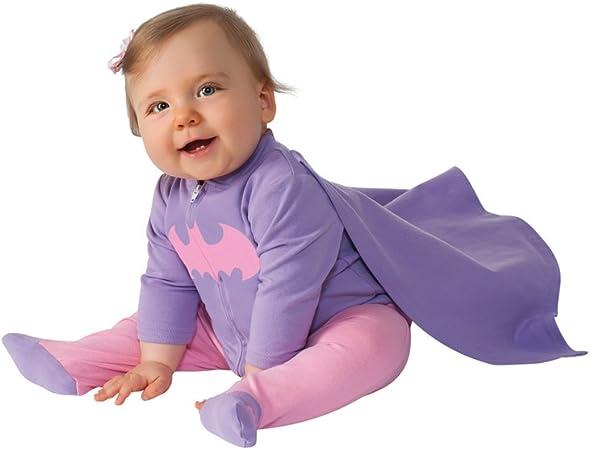 Rubies Disfraz de Batgirl DC Comics para bebé: Amazon.es: Juguetes ...