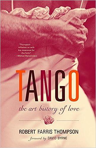 The Art History of Love Tango