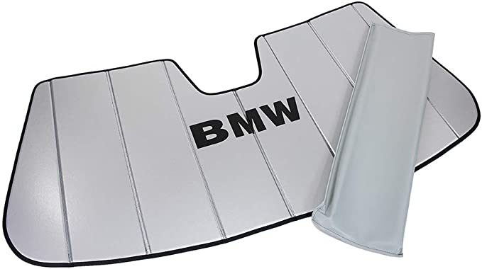 BMW Windshield UV Sunshade