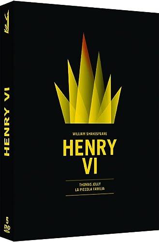 Henry VI: Amazon.fr: Johann Abiola, Damien Avice, Bruno Bayeux ...