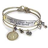 Sweet Romance Women's Bracelets