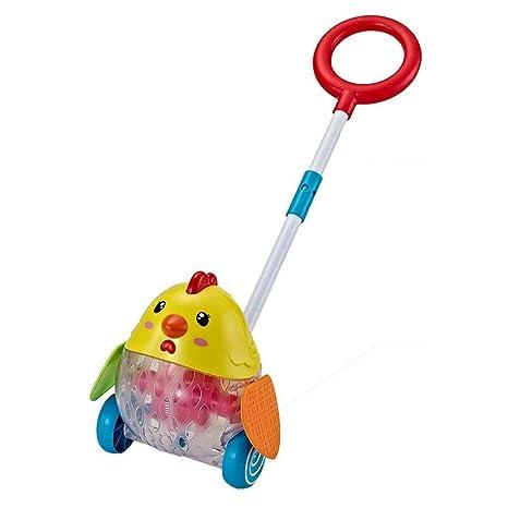 Baby Walker - Carrito para cochecito de bebé con diseño de ...