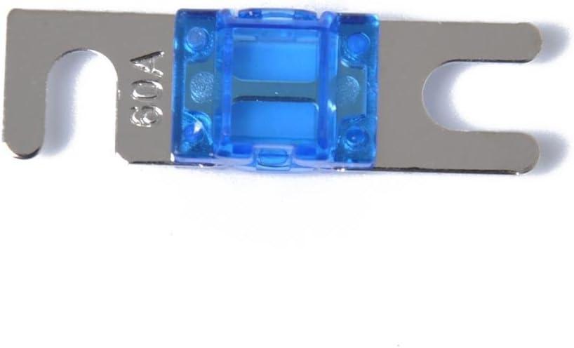KESOTO Mini-ANL-Sicherung 5er Set Sicherungshalter Ersatzteile 100A