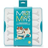 Messy Mutts Bake & Freeze Silicone Dog Treat Maker