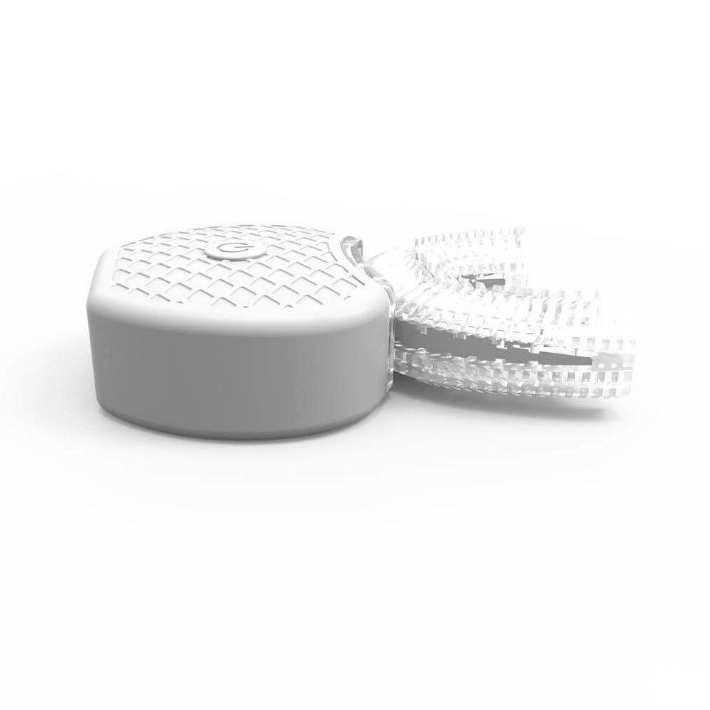 Amazon.com: Cepillo de dientes eléctrico recargable Ultra ...