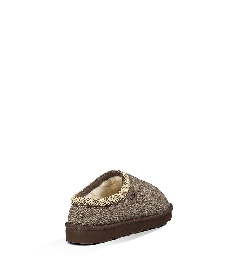 169333819e4 UGG Men s Tasman Tweed Stout Tweed Slipper  Amazon.ca  Shoes   Handbags
