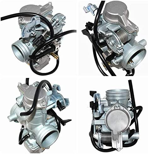 LOOFU Carburetor for XR600R XR 600R 1988-2000 Carb Assy 16100-MN1-681
