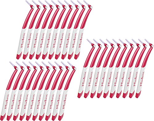 plackers-interdental-angle-brush-ra-3-packs-of-10