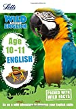 Letts Wild About Learning - English Age 10-11