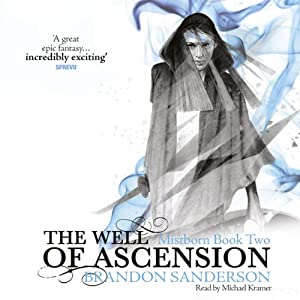 The Well of Ascension | Livre audio
