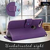 FYY Case for iPhone 8 Plus/7 Plus, [Kickstand