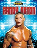 Randy Orton, Michael Sandler and Eric Cohen, 1617725722