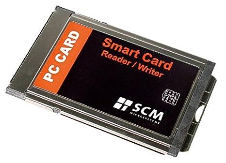 Identive SCR243 Interior PCMCIA lector de tarjeta ...