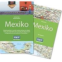 DuMont Reise-Handbuch Reiseführer Mexiko: mit Extra-Reisekarte