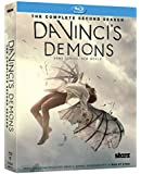 Da Vinci's Demons Season 2 [Blu-ray]