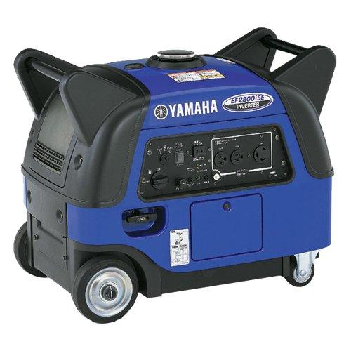 ヤマハ 発電機 インバーター EF2800ISE<br /> ヤマハ(Yamaha)