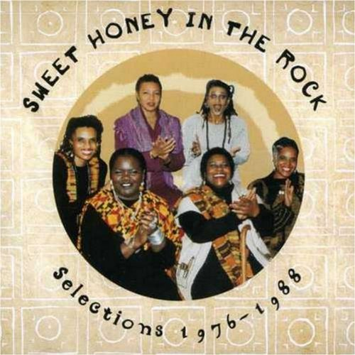 Cover of Sweet Honey in the Rock: Selections 1976-1988