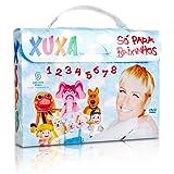 Xuxa - So Para Baixinhos - Pac 1 a 8 - Set