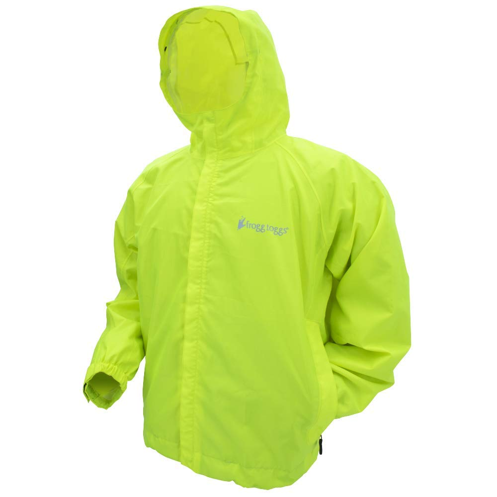 Frogg Toggs Stormwatch Waterpoof Rain Jacket