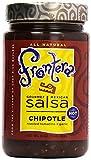 Frontera Chipotle Salsa, 16 oz
