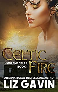 Celtic Fire by Liz Gavin ebook deal