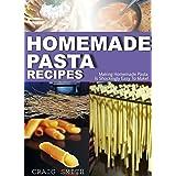 Homemade Pasta Recipes: Making homemade pasta is shockingly easy to make!