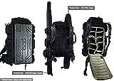 Eberlestock UpRanger Pack, Black For Sale