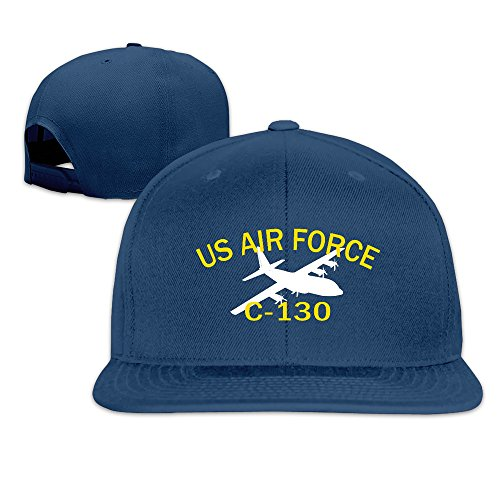 7ce6140ed88 US Air Force C-130 Hercules Baseball Caps By Cnlowter
