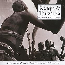 Kenya & Tanzania: Witchcraft & Ritual Music