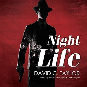 Night Life Audiobook