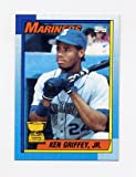 1990 Topps Ken Griffey Jr # 336 MLB Baseball Card